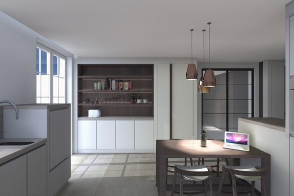 Aboco-bouwcoordinatie-interieur-exterieur-decoratie-renovatie-antwerpen-leefkeuken-ontwerp